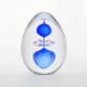 SVETL® Kristall-Ei für Wohnräume