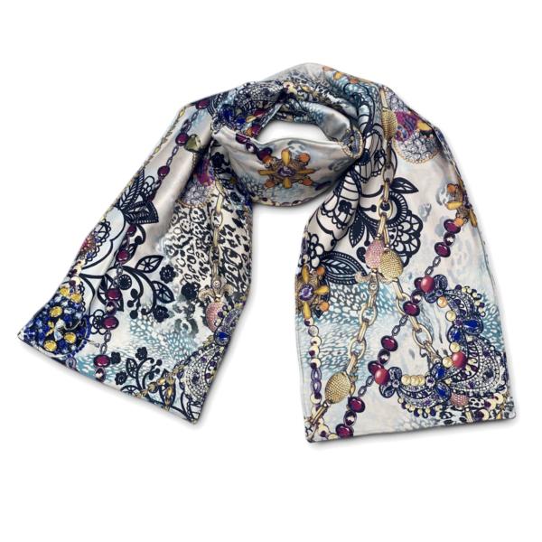 Schutz-Schal für Frau und Mann