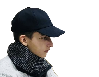 Schutz-Cap