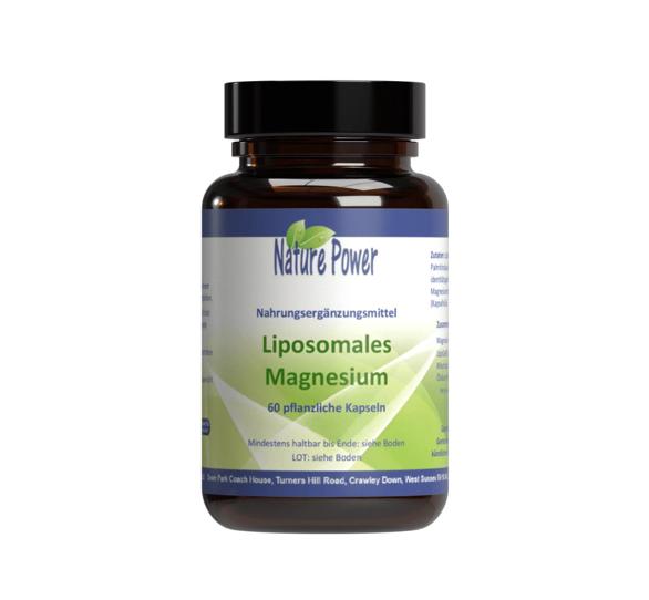 Baustein des Lebens Magnesium