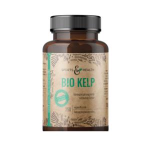 Kelp für Schilddrüse
